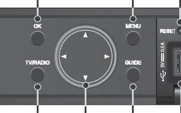 Humax IRHD 5100S HD Irdeto2