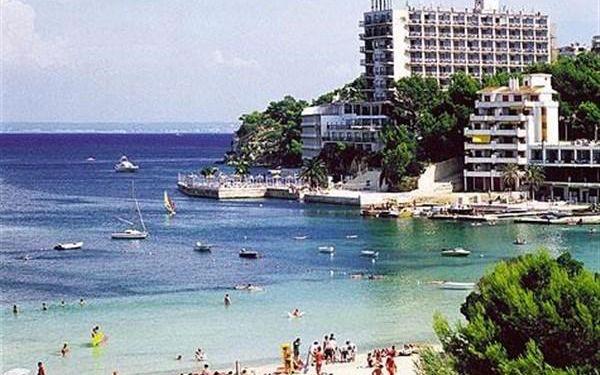 Hotel Hawaii Mallorca & Suites