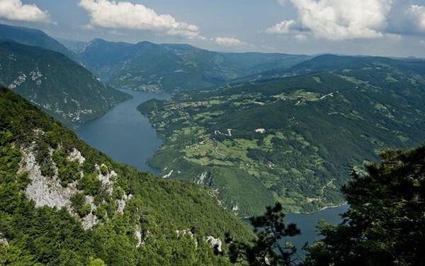 Srbská mozaika s návštěvou Bosny a Hercegoviny2