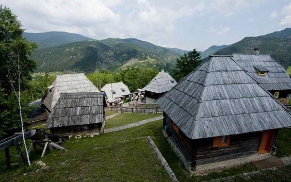 Srbská mozaika s návštěvou Bosny a Hercegoviny3