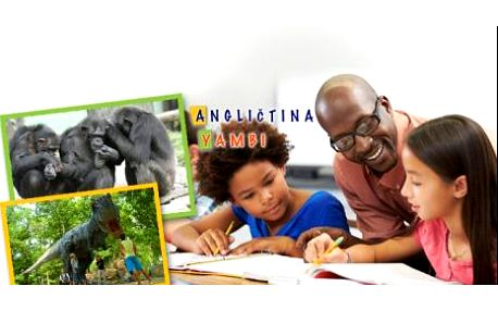 PLZEŇ - týdenní PŘÍMĚSTSKÝ TÁBOR a AJ pro děti od 8 do 14 let! Vyučují zahraniční lektoři! DOPRODEJ termínů!
