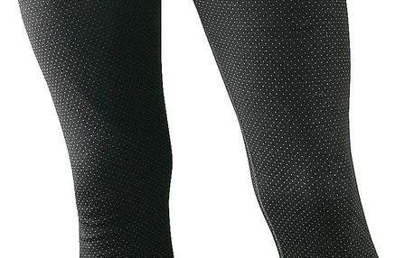Devold Active dlouhé nohavice pánské black M