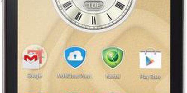 Prestigio MultiPhone 5453 DUO Black