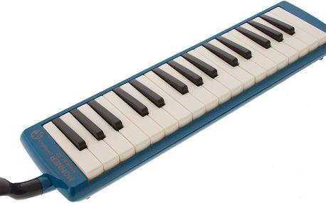 Foukací klávesová harmonika Hohner Melodica Student 32 BL
