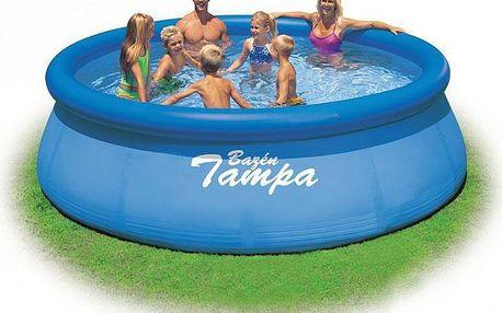 MARIMEX Tampa 3,05 x 0,76 m bazén bez filtrace
