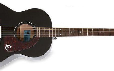 Elektroakustická kytara Epiphone Limited Edition 50th Anniversary 1964 Caballero EB
