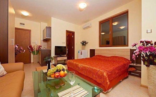 8denní pohoda v apartmánu v Bulharsku.3