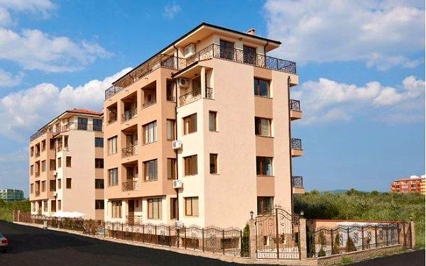8denní pohoda v apartmánu v Bulharsku.4