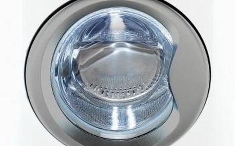 Výhodný set Pračka + Sušička SET - WMB 71444 PTLA + DPU 7380 X