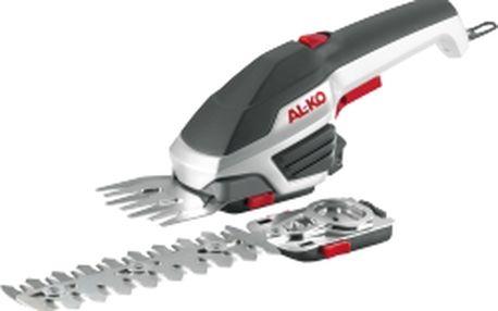 AL-KO GS 3,7 Li Multicutter akumulátorové nůžky na keře a trávu