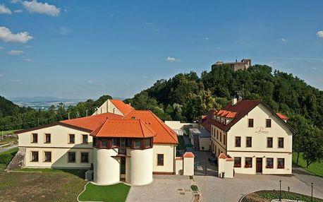 Hotel Buchlov - Buchlovice