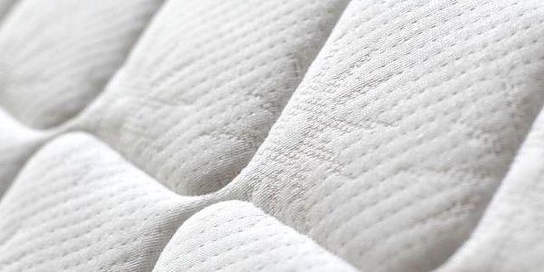 Potah matrace LÉTO-ZIMA polyesterová tkanina