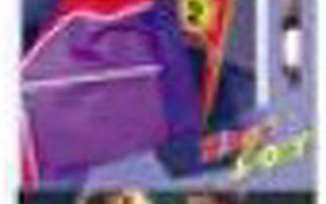 G21 Hrací set Golf Deluxe
