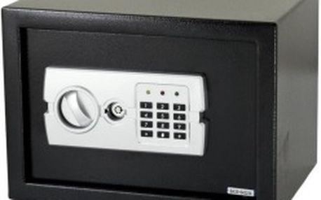 G21 Trezor digitální 350x250x250mm 350x250x250 mm