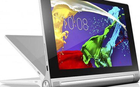 Lenovo Yoga 2 10 FHD (59426287)( 59426284) stříbrný