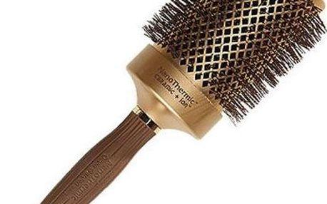 Olivia Garden Nano Thermic Ceramic + Ion NT82 kartáč na vlasy