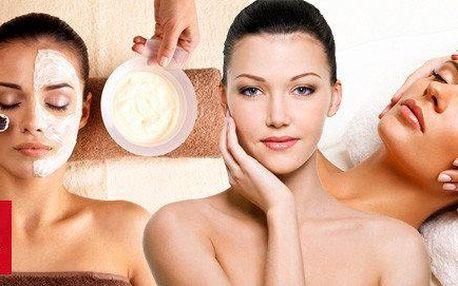 Příjemné kosmetické ošetření včetně vysokofrekvenčního přístroje