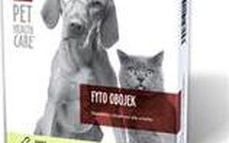 Repelentní FYTO obojek pro psy a kočky 65cm PHC