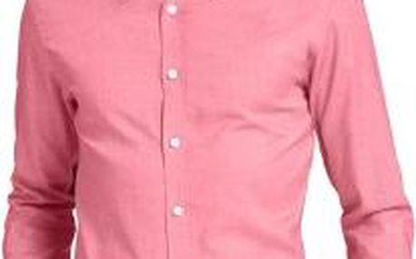 Pánská košile slim fit Lambert