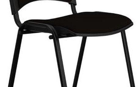 Kancelářská židle Smart - černá
