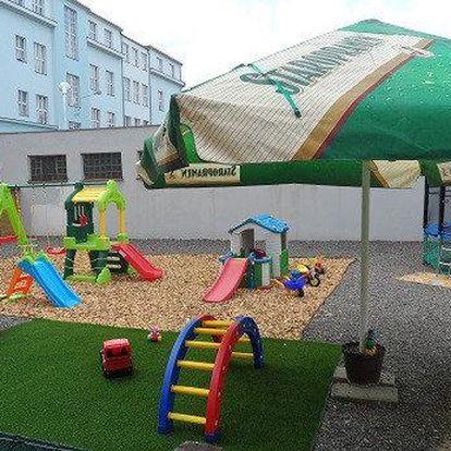 Bejbiště Chrudim - dětská herna a kavárna