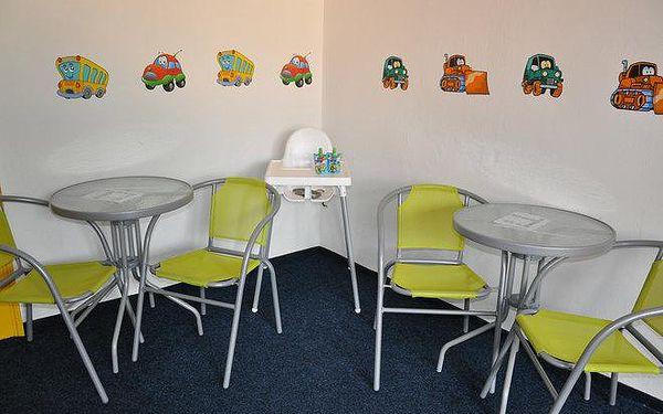 Bejbiště Chrudim - dětská herna a kavárna2