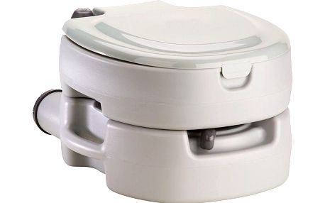 CAMPINGAZ Portable Flush WC Small chemická toaleta
