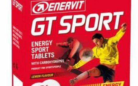 ENERVIT GT SPORT citron 24 tablet