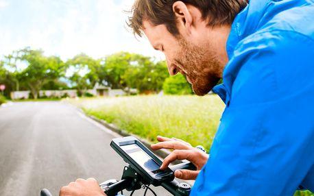 Tchibo, Univerzální držák smartphonu na jízdní kolo