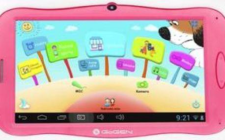 Dotykový tablet GoGEN Maxipes Fík MAXPAD 7 W bílý