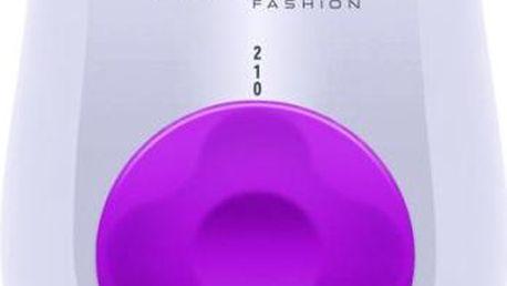 Epilátor Rowenta EP1030F4 bílý/růžový