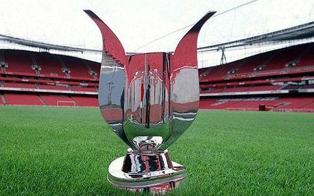 4denní zájezd na Emirates Cup s prohlídkou Londýna