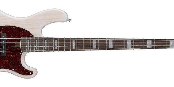 Elektrická baskytara Cort GB 74 WBL
