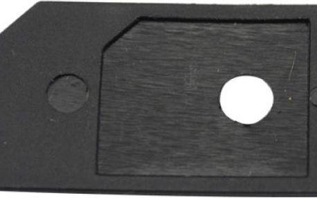 Adaptér pro Mikro SIM kartu na standardní SIM kartu