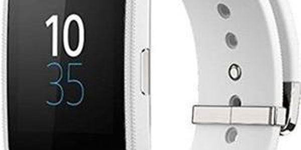 Sony SWR50 Smart Watch 3 bílé