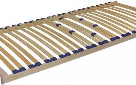 Nepolohovací rošt Fénix Classic 90x200 cm (lamelový)