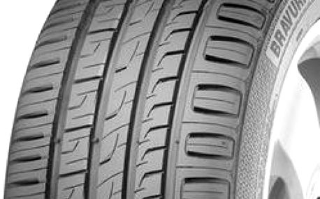 Letní pneu Barum Bravuris 3HM 215/55R16 93H TL