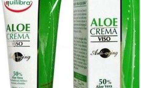 Equilibra Aloe Antiaging Face Cream 50 ml