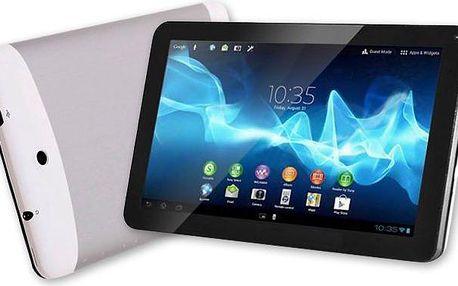 9palcový dvoujádrový tablet Allwinner A23 s operačním systémem Android 4.2