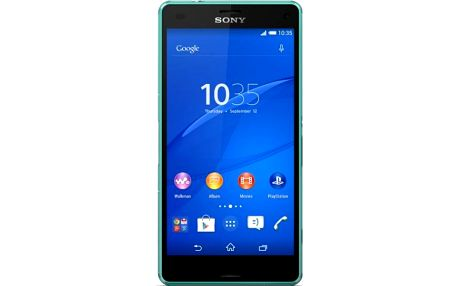 Sony D5803 Xperia Z3 Compact Green