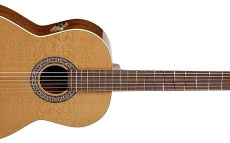 Klasická elektroakustická kytara La Patrie Concert QI