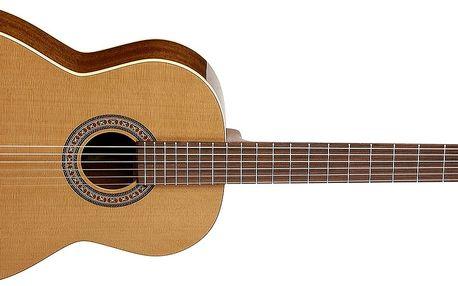 Klasická elektroakustická kytara La Patrie Etude QI