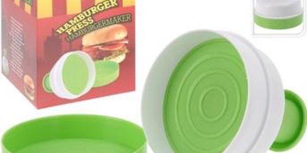 Forma na hamburger KAISERHOFF