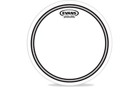 """Blána na snare bubínek Evans 10"""" EC2 Snare Drum"""