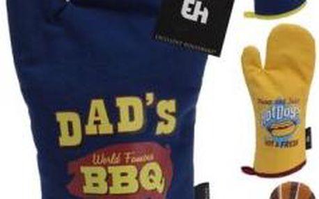 Chňapka rukavice, bavlna ProGarden KO-170417310