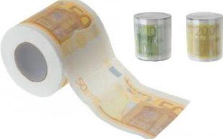 Toaletní papír bankovky KAISERHOFF KO-159999020
