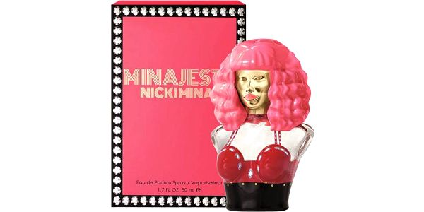 Parfémovaná voda Nicki Minaj Minajesty