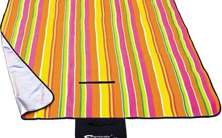 SPOKEY Picnic Strips pikniková deka