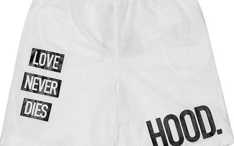 Kraťasy Cayler & Sons Black Label Hood Love Mesh