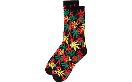 Ponožky Cayler & Sons Erbz Rasta